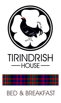 Tirindrish House