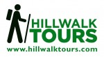 Hillwalk Tours Logo - www - small